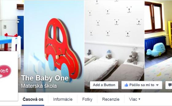 Už aj na Facebooku :)